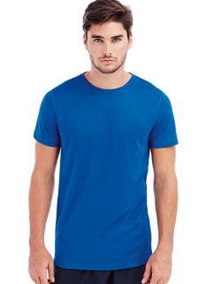 Active 140 Crew Neck Sport T-Shirt + Active-Dry