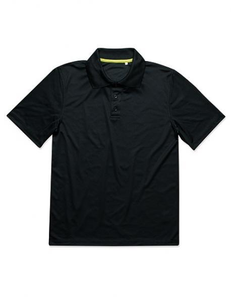 Active 140 Sport Poloshirt + Active-Dry