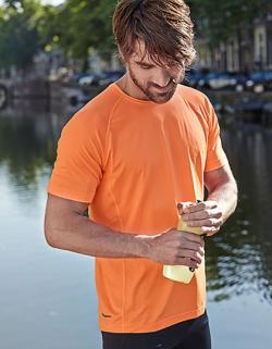 Cool-Dry Herren Sport T-Shirt
