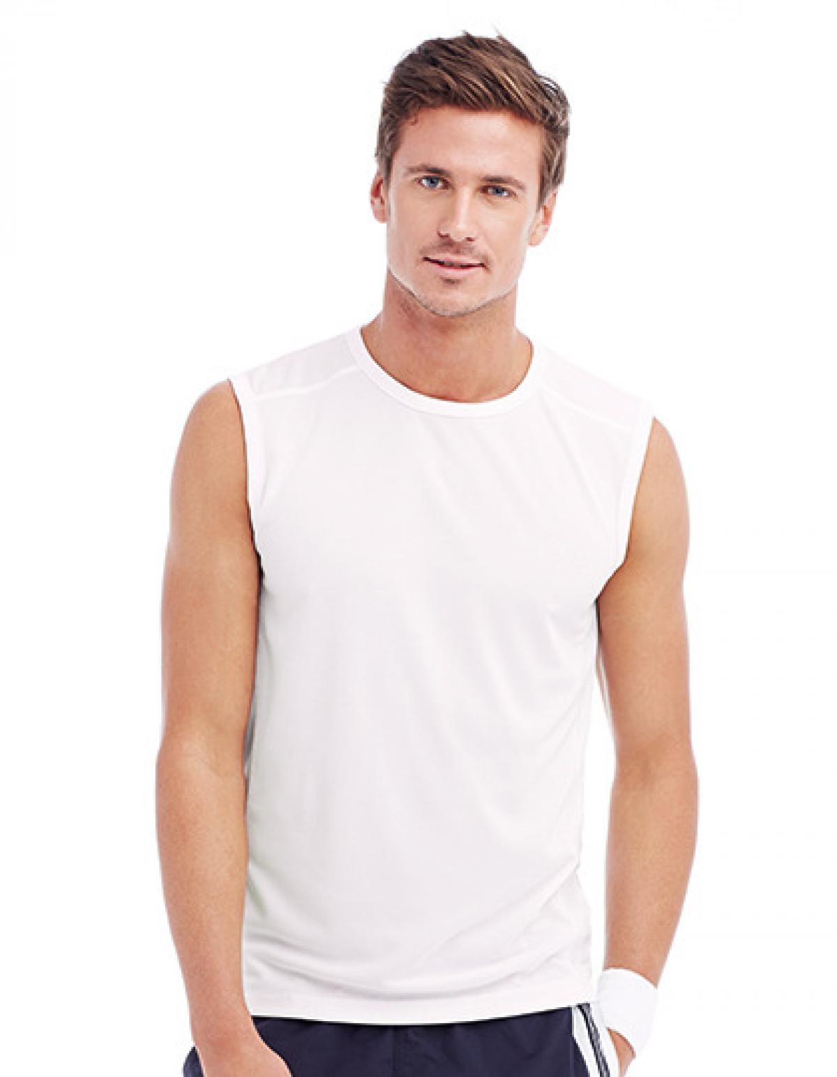 active 140 sleeveless tank top sport t shirt rexlander s. Black Bedroom Furniture Sets. Home Design Ideas