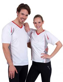 Club Tech Sport T-Shirt + Ökotex-zertifiziert