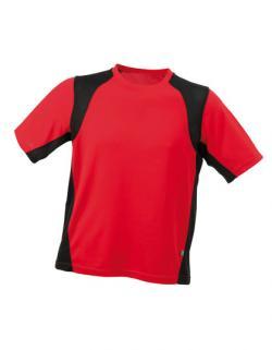 Men´s Running-T-306 Sport T-Shirt + Atmungsaktiv