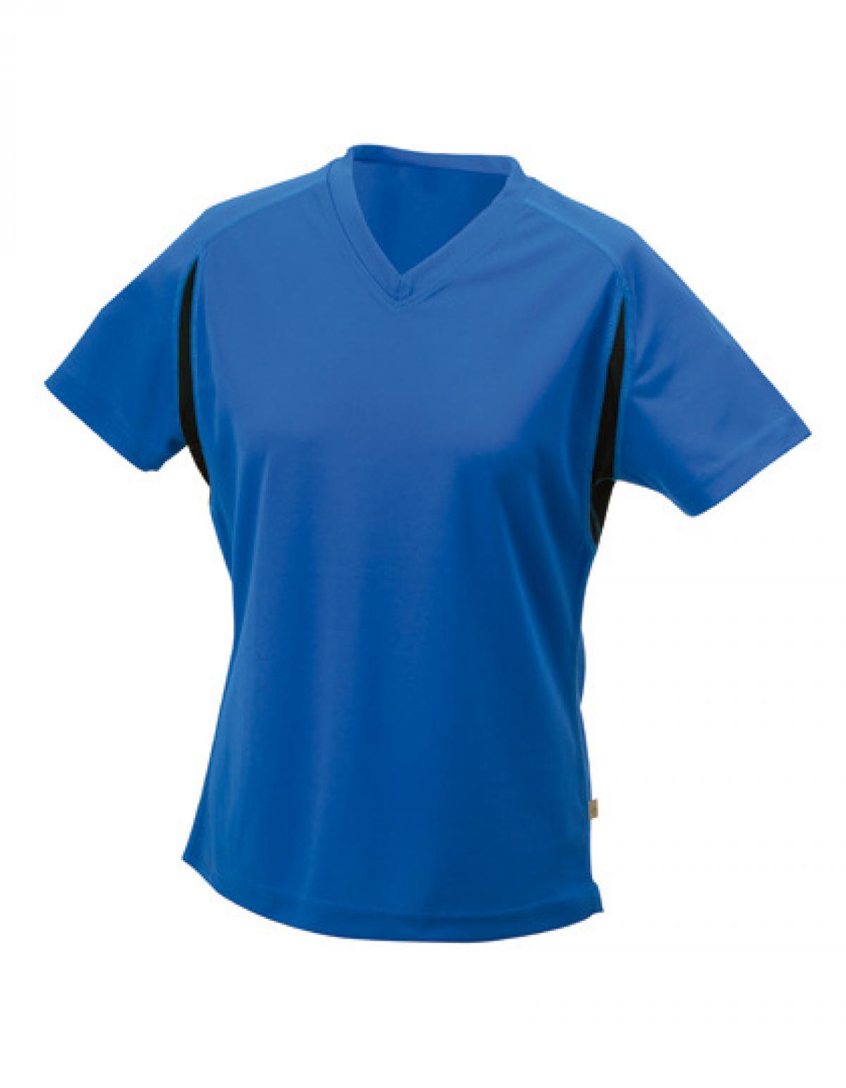 damen running sport t shirt atmungsaktiv rexlander s. Black Bedroom Furniture Sets. Home Design Ideas