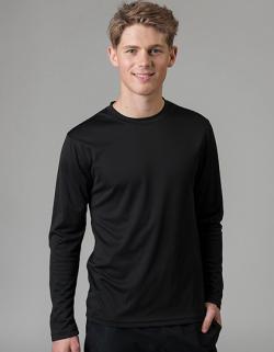 Long Sleeve Cool Trainings longsleeve T-Shirt