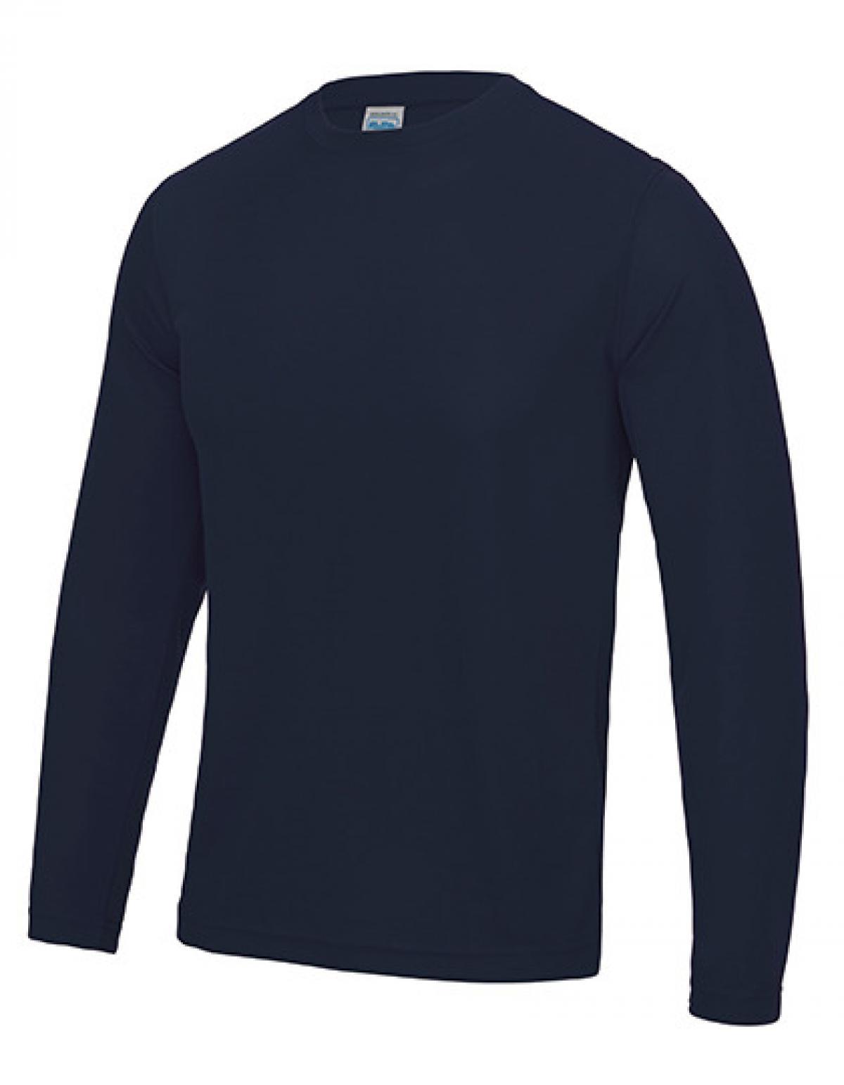 Long sleeve cool trainings longsleeve t shirt rexlander s for Cool long sleeve t shirts