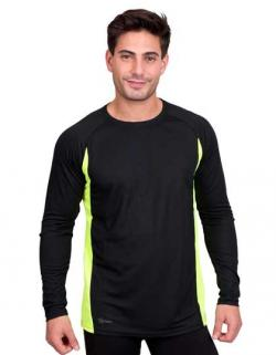 Racer Trainings / Sport Longsleeve T-Shirt