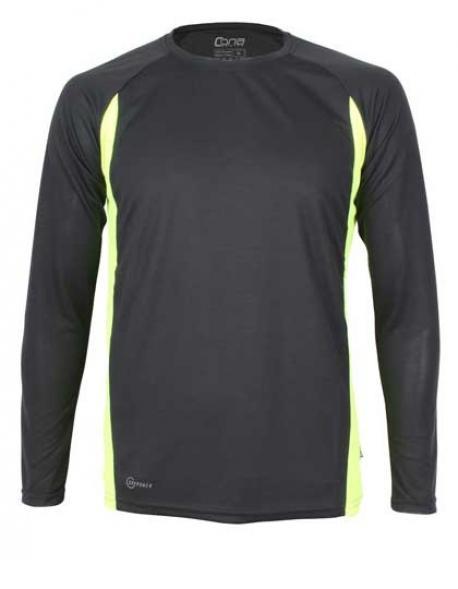 Racer Trainings / Sport Longsleeve T-Shirt