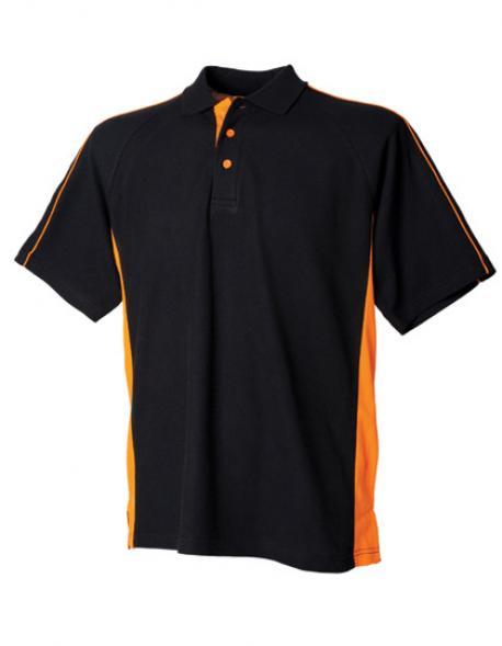Herren Sports Poloshirt