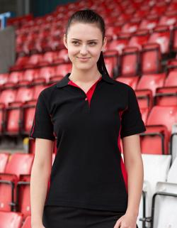Ladies Sports Damen Poloshirt