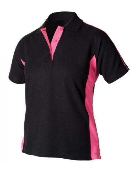 Ladies Sports Damen Poloshirt
