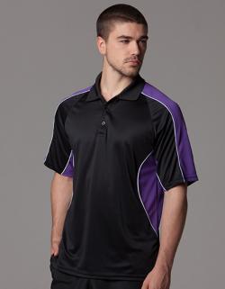 Active Sports Polo Shirt