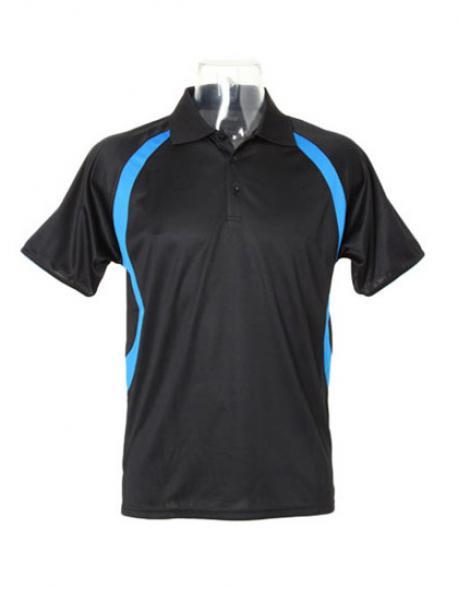 Riviera Sport Polo Shirt + Atmungsaktiv