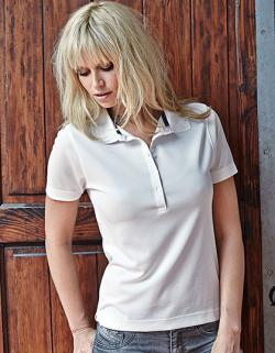 Ladies Performance Damen Poloshirt