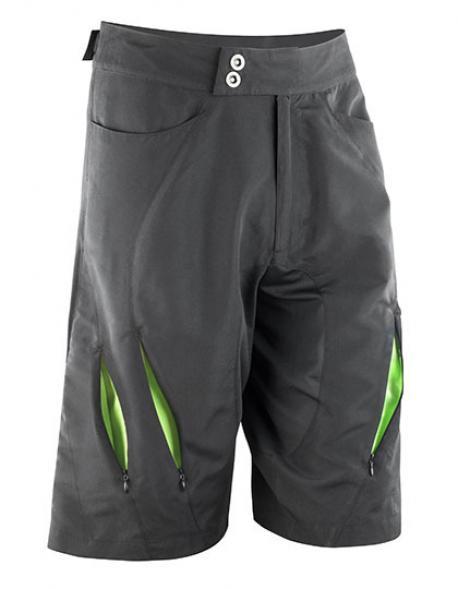 Bikewear Off Road Shorts / Radfahrer shorts
