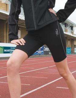 Damen Sprint Trainings Sport Short