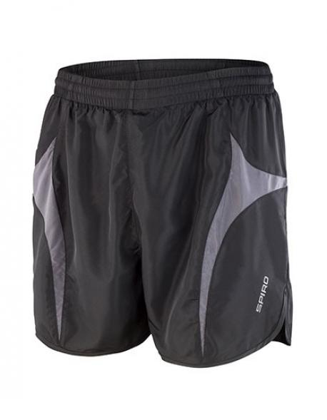 Micro Lite Running Shorts / Trainingshose kurz