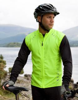 Bikewear Crosslite Gilet - Sport Weste