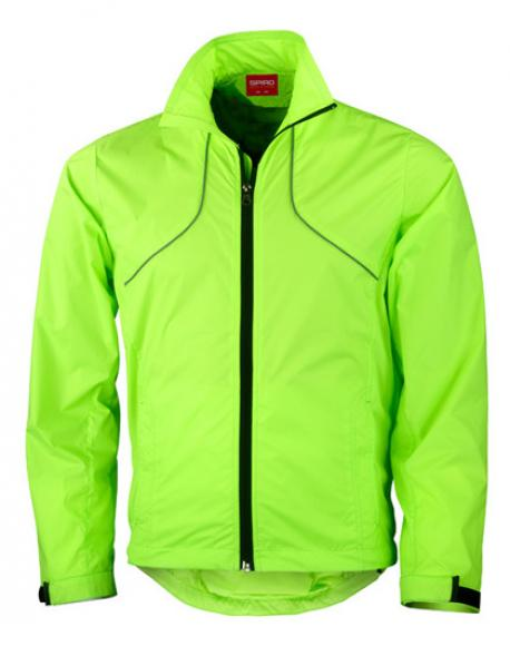 Crosslite Trail & Track Jacket / Trainings und Sportjacke