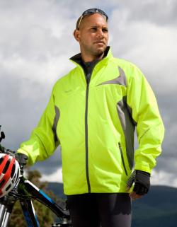 Micro Lite Jacket / Trainings und Sportjacke
