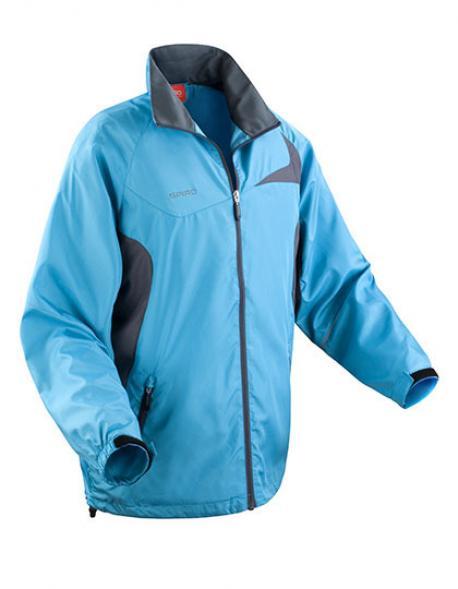 Micro Lite Jacket / Trainings und Sportjacke