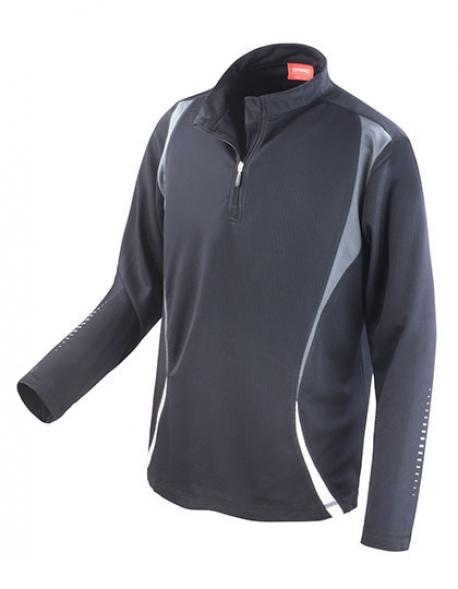 Trial Training Top / Trainings und Sport Longsleeve