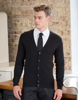 Men´s V Button Cardigan
