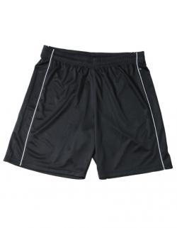 Basic Team Shorts / Trainingshose kurz