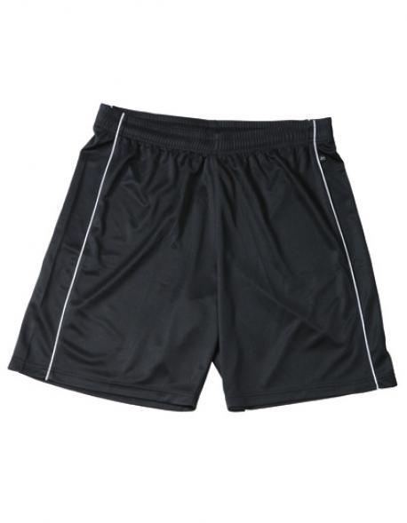 Basic Team Shorts / Trainingshose kurz
