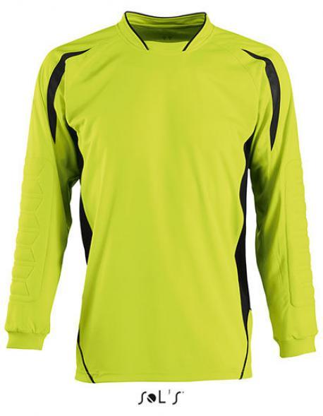 Goalkeepers Shirt Azteca / Torwarttrikot