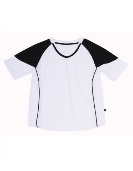Team Sport T-Shirt + Atmungsaktiv