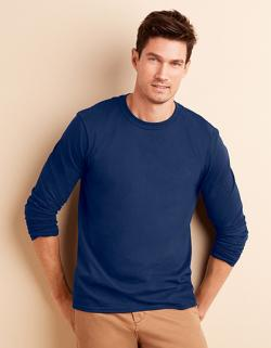 Softstyle Long Sleeve Herren T-Shirt