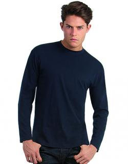 Exact 150 Long Sleeve Herren T-Shirt