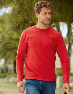 Valueweight Long Sleeve Herren T-Shirt
