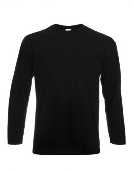 Valueweight Long Sleeve Herren T-Shirt