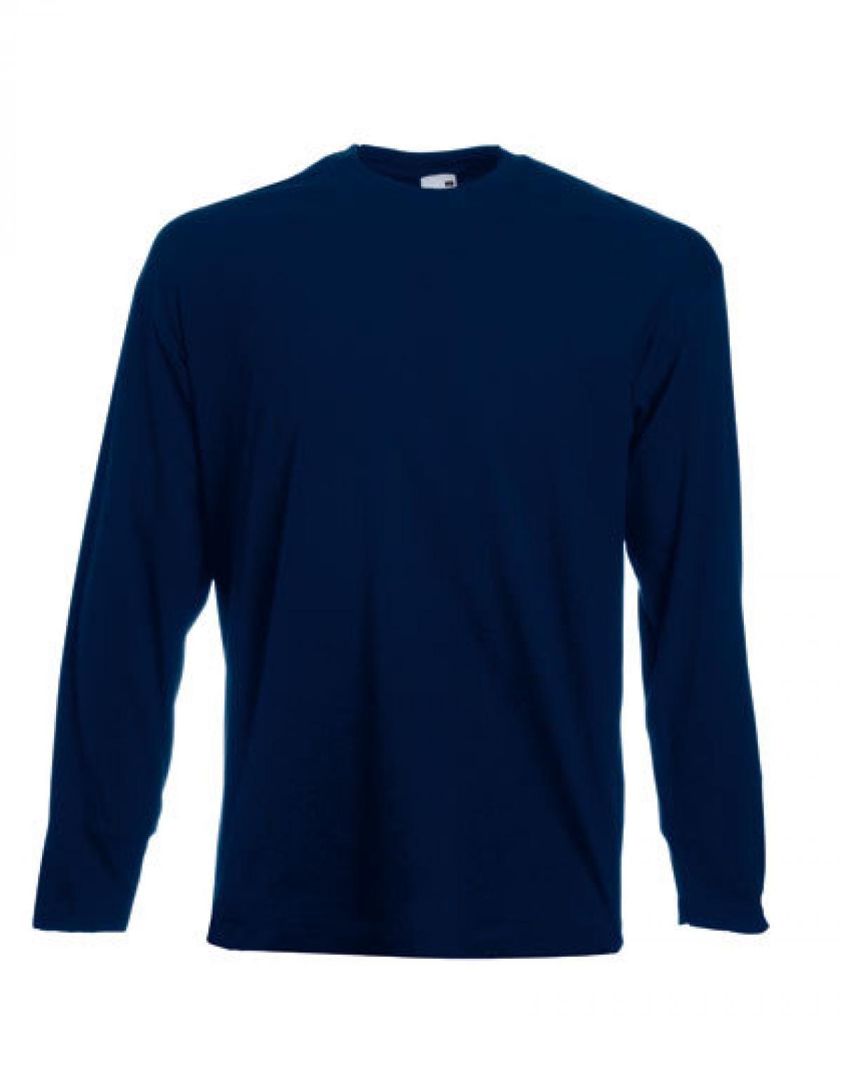 valueweight long sleeve herren t shirt rexlander s. Black Bedroom Furniture Sets. Home Design Ideas